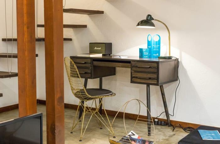 Apartment in Emenda Loft C, Chiado  - 14