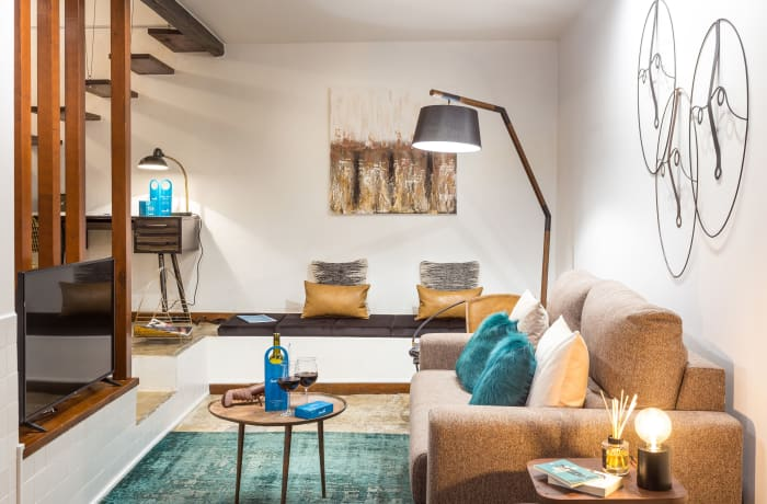 Apartment in Emenda Loft C, Chiado  - 3