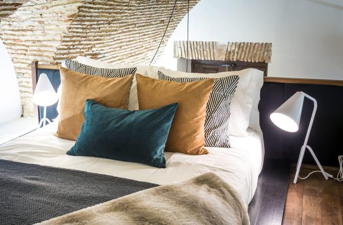 Apartment in Emenda Loft C, Chiado  - 11