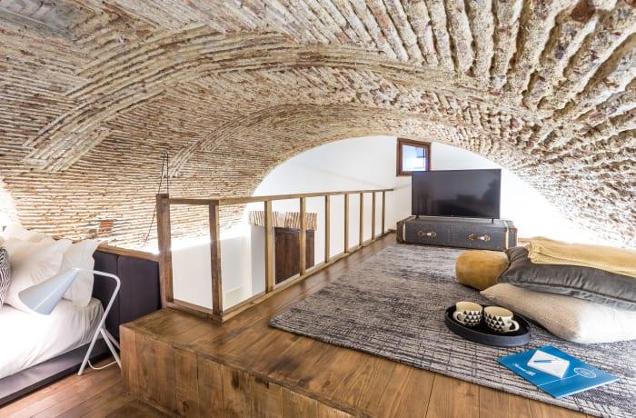 Apartment in Emenda Loft C, Chiado  - 17