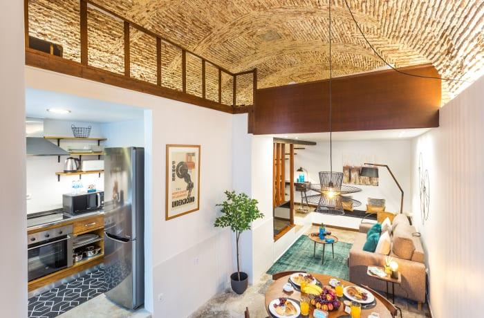 Apartment in Emenda Loft C, Chiado  - 5