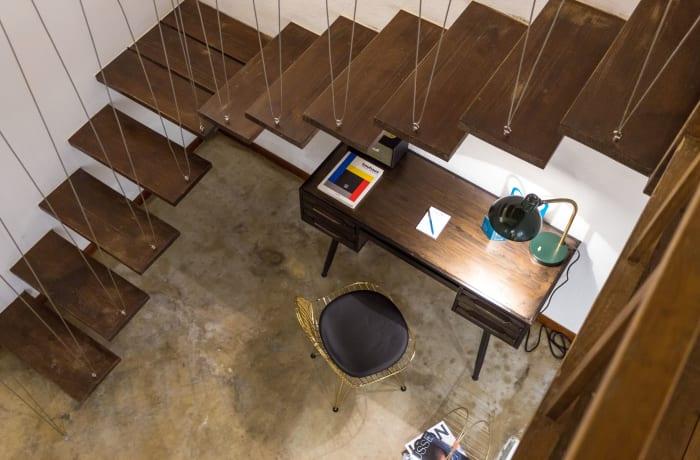 Apartment in Emenda Loft C, Chiado  - 16