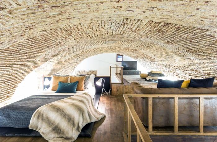 Apartment in Emenda Loft C, Chiado  - 1