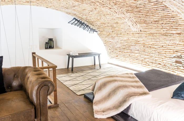 Apartment in Emenda Loft C, Chiado  - 12