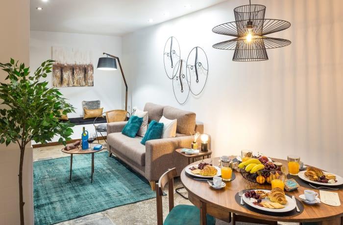 Apartment in Emenda Loft C, Chiado  - 4
