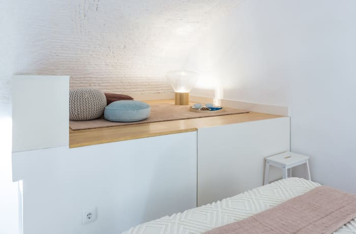 Apartment in Emenda Loft D, Chiado  - 13
