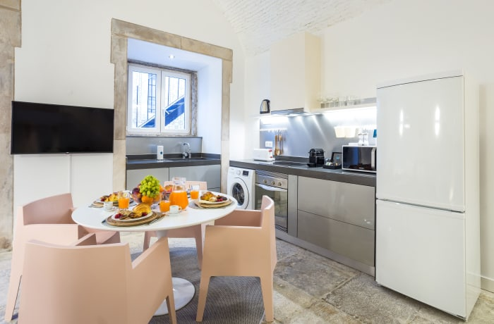 Apartment in Emenda Loft D, Chiado  - 8