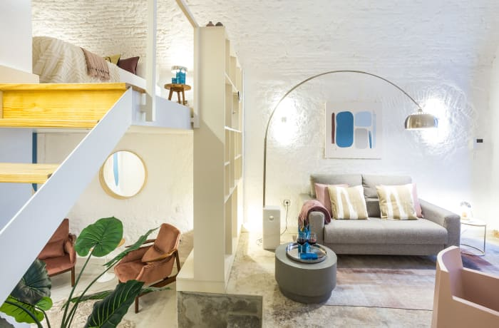 Apartment in Emenda Loft D, Chiado  - 4