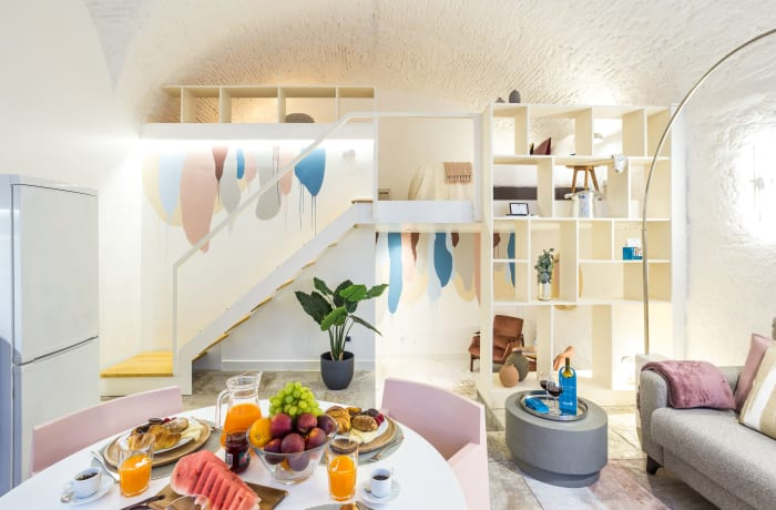 Apartment in Emenda Loft D, Chiado  - 3