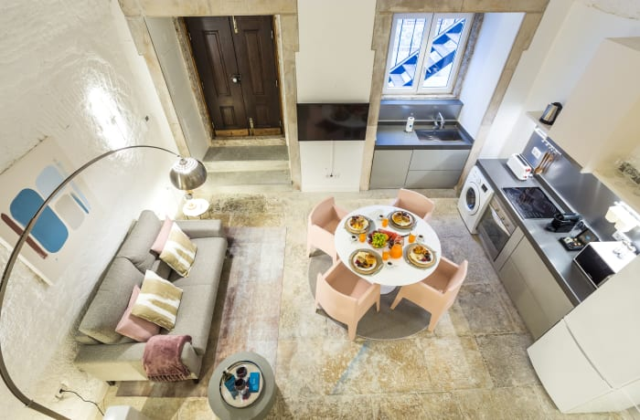 Apartment in Emenda Loft D, Chiado  - 6