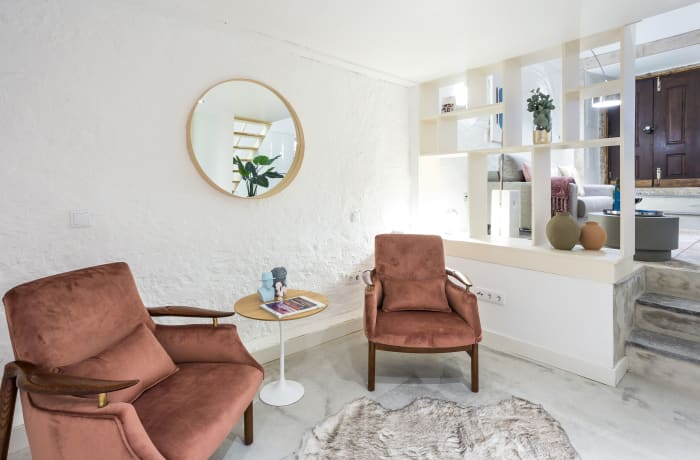 Apartment in Emenda Loft D, Chiado  - 21