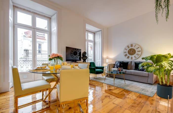 Apartment in Emenda 3B, Chiado  - 2