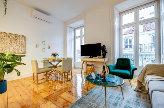 Apartment in Emenda 3B, Chiado  - 4