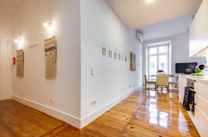 Apartment in Emenda 3B, Chiado  - 8