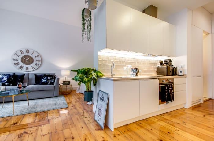 Apartment in Emenda 3B, Chiado  - 13
