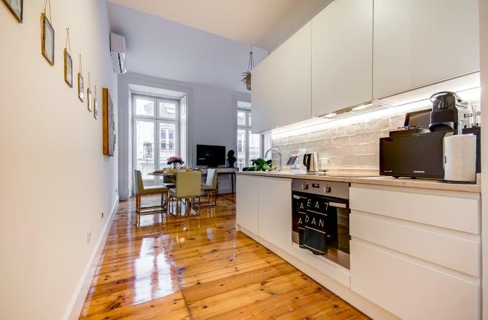 Apartment in Emenda 3B, Chiado  - 14