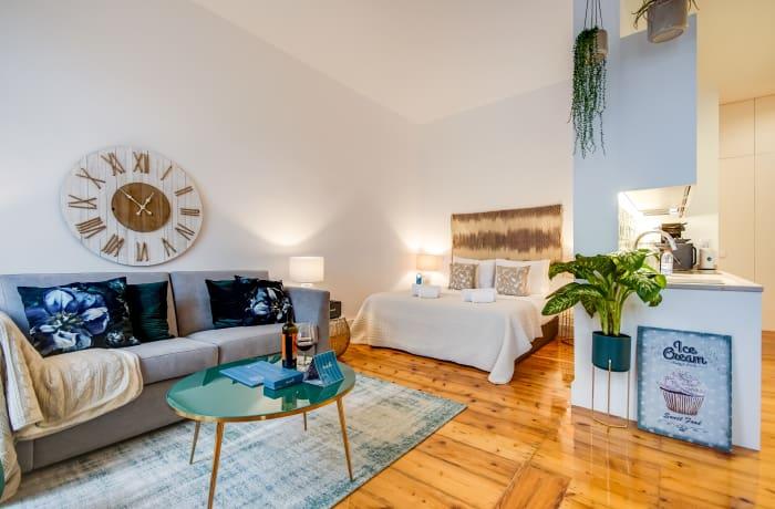 Apartment in Emenda 3B, Chiado  - 3