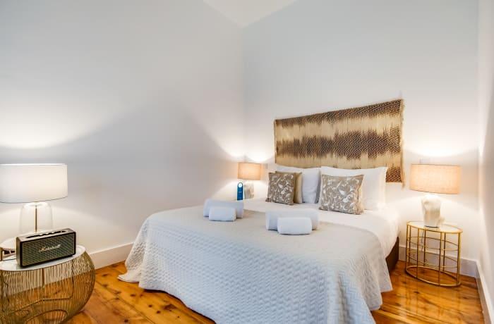 Apartment in Emenda 3B, Chiado  - 5