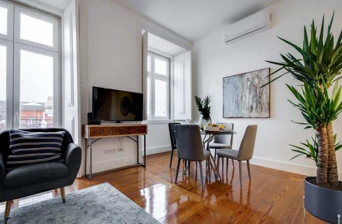 Apartment in Emenda 3C, Chiado  - 3
