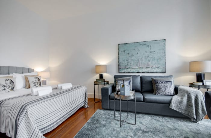 Apartment in Emenda 3C, Chiado  - 8