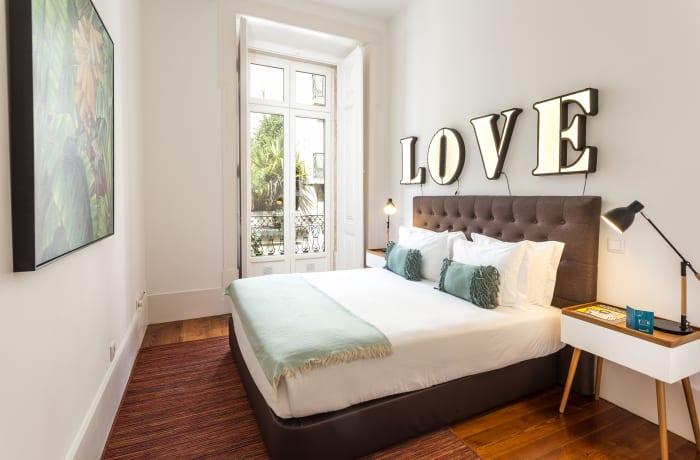 Apartment in Emenda Deluxe 1A, Chiado  - 14