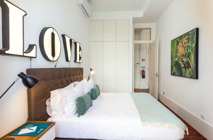 Apartment in Emenda Deluxe 1A, Chiado  - 11