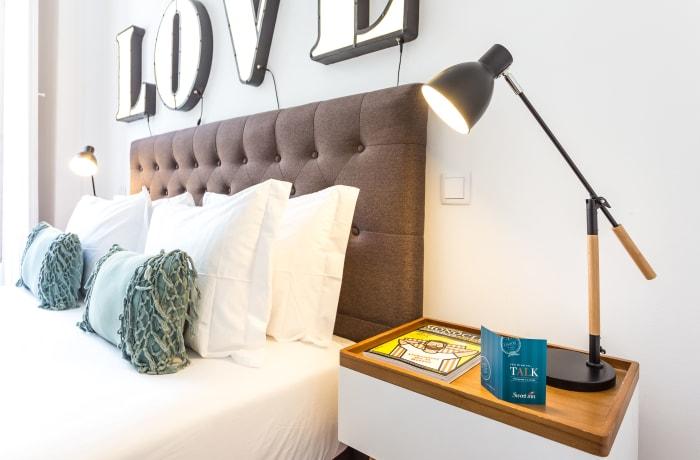 Apartment in Emenda Deluxe 1A, Chiado  - 15
