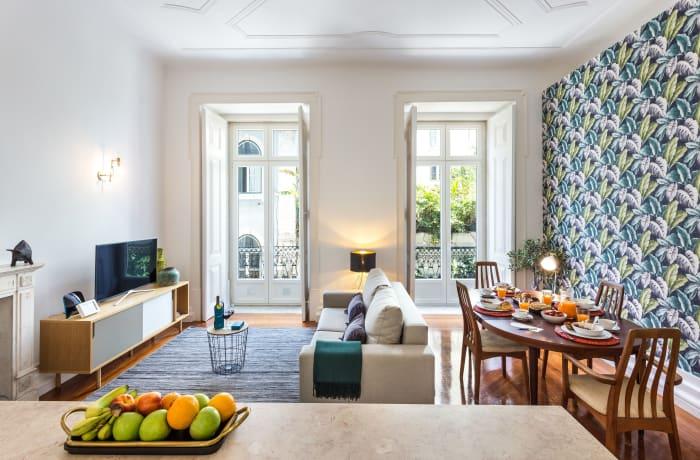 Apartment in Emenda Deluxe 1A, Chiado  - 2