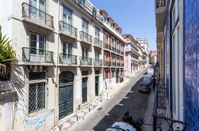 Apartment in Emenda Deluxe 1A, Chiado  - 0