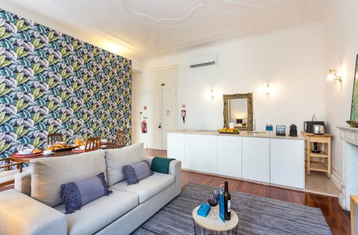 Apartment in Emenda Deluxe 1A, Chiado  - 1