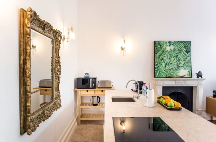 Apartment in Emenda Deluxe 1A, Chiado  - 10