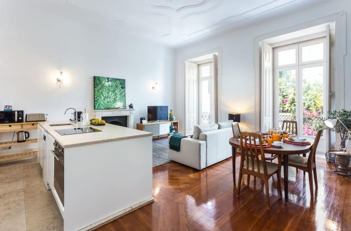 Apartment in Emenda Deluxe 1A, Chiado  - 6
