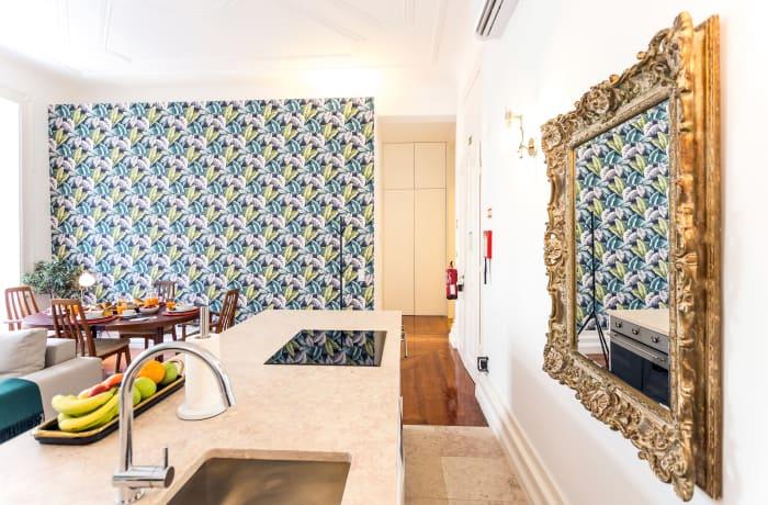 Apartment in Emenda Deluxe 1A, Chiado  - 9