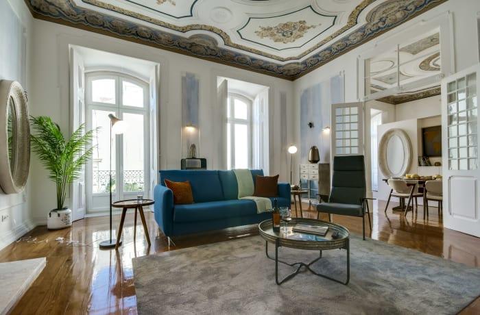 Apartment in Emenda Deluxe 2A, Chiado  - 1