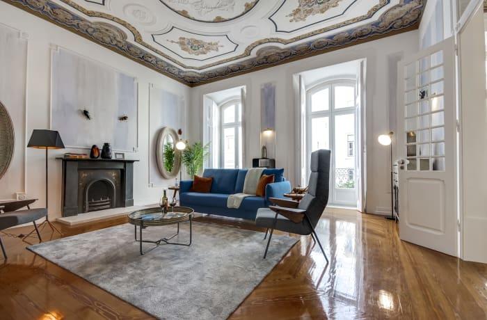 Apartment in Emenda Deluxe 2A, Chiado  - 2