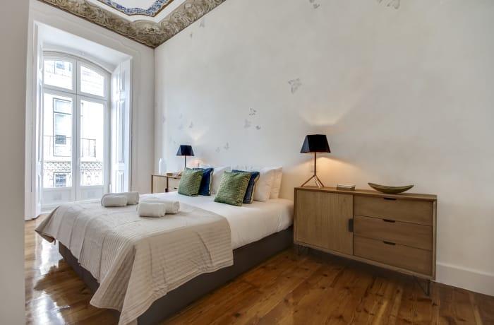 Apartment in Emenda Deluxe 2A, Chiado  - 11