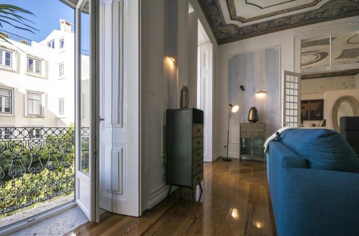Apartment in Emenda Deluxe 2A, Chiado  - 15