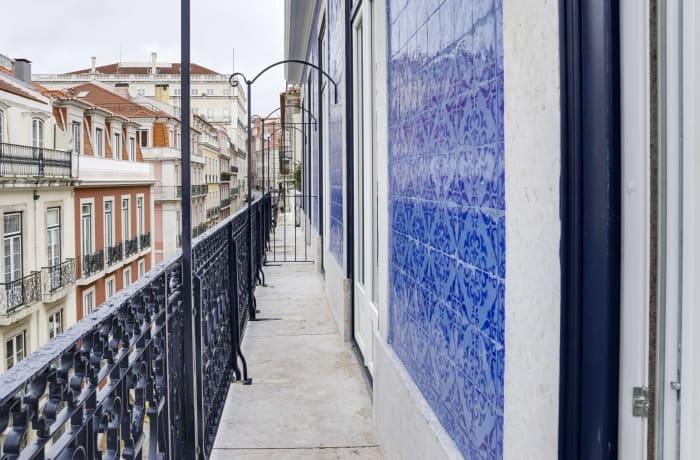 Apartment in Emenda Deluxe 2A, Chiado  - 19