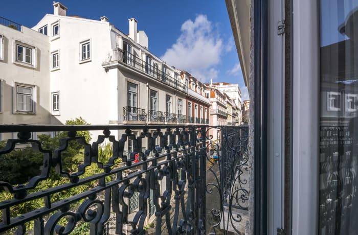 Apartment in Emenda Deluxe 2A, Chiado  - 20