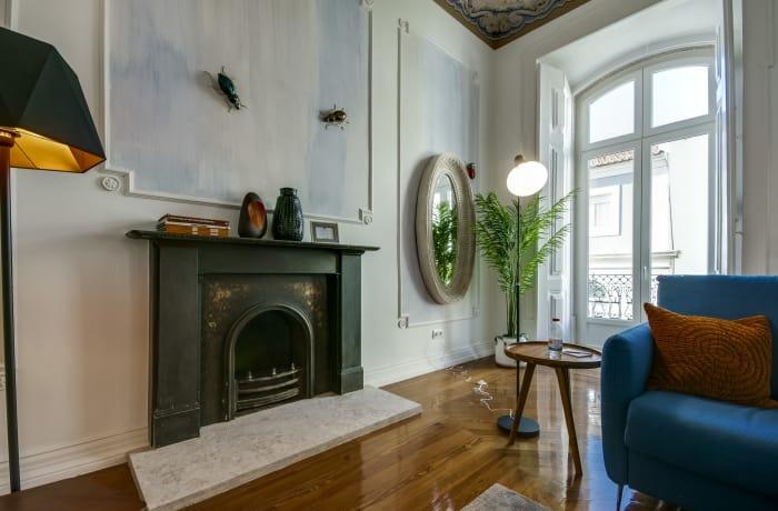Apartment in Emenda Deluxe 2A, Chiado  - 17