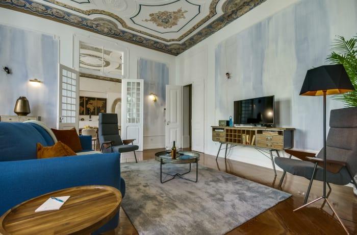 Apartment in Emenda Deluxe 2A, Chiado  - 3