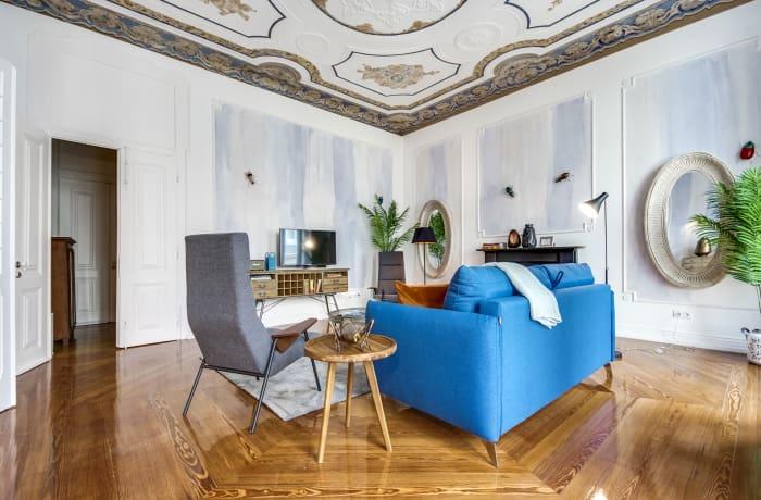 Apartment in Emenda Deluxe 2A, Chiado  - 4