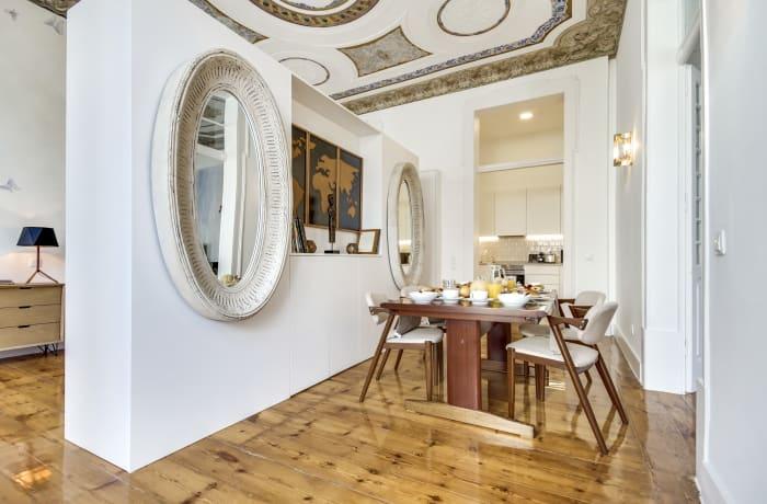 Apartment in Emenda Deluxe 2A, Chiado  - 5