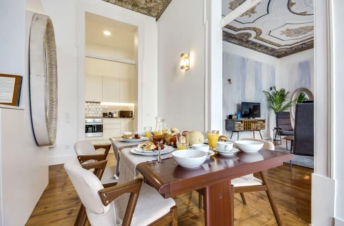 Apartment in Emenda Deluxe 2A, Chiado  - 8