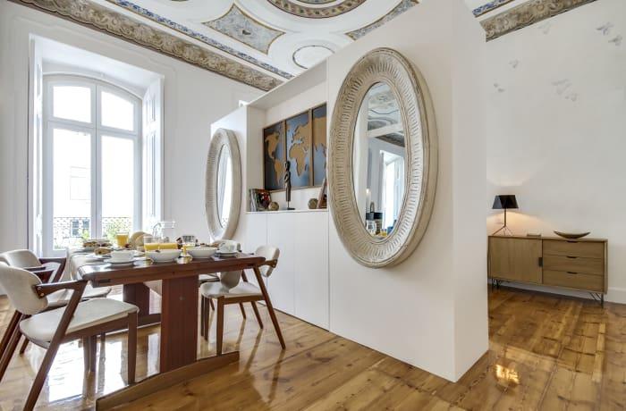 Apartment in Emenda Deluxe 2A, Chiado  - 6