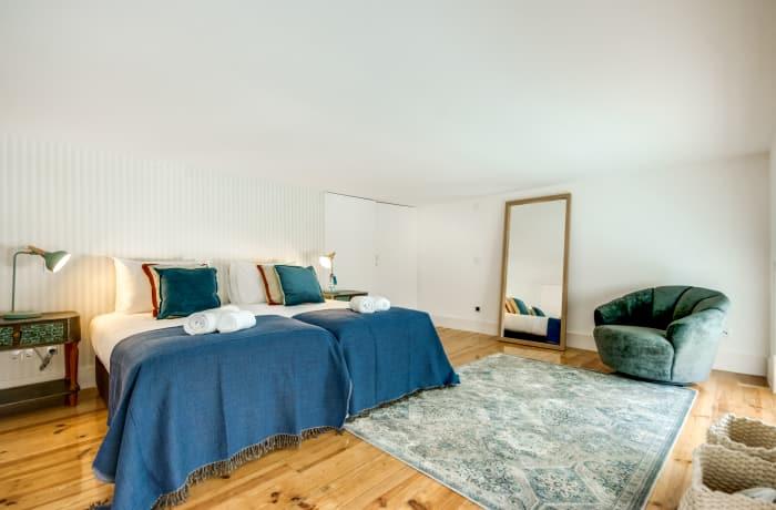 Apartment in Emenda Luxury RC B, Chiado  - 11