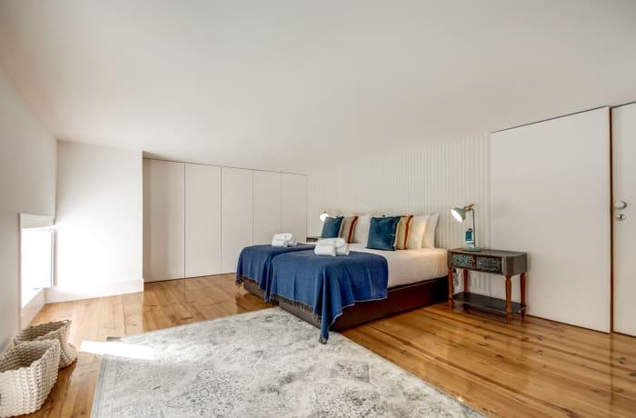 Apartment in Emenda Luxury RC B, Chiado  - 12