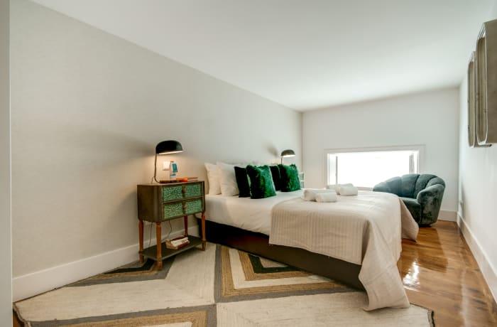 Apartment in Emenda Luxury RC B, Chiado  - 13