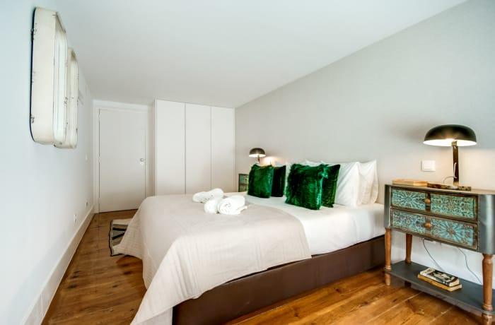 Apartment in Emenda Luxury RC B, Chiado  - 14