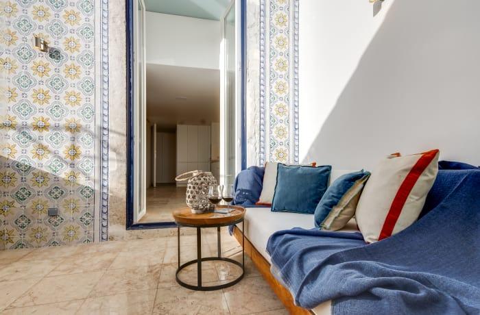 Apartment in Emenda Luxury RC B, Chiado  - 21